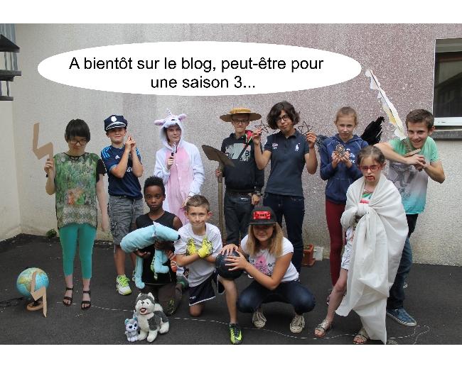Photo fin d'annee